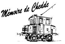 Logo Mémoire de Chedde