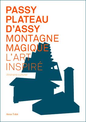 Passy Plateau d'Assy Montagne magique l'Art inspiré