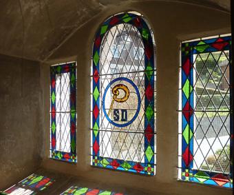 St Donat la nouvelle serlienne