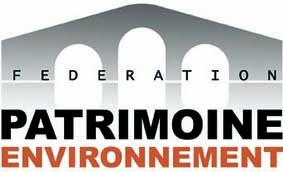 Fédération PATRIMOINE ENVIRONNEMENT