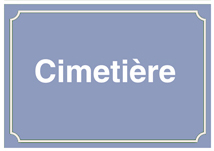 A Falletti Cimetière