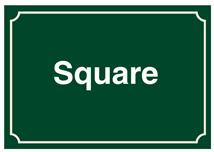 A Falletti Square