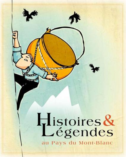 Histoires & légenes au PMB 201112